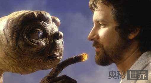 科学家称人类百年内将接触外星人