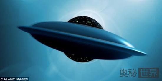 英国公开30年UFO档案达6700页