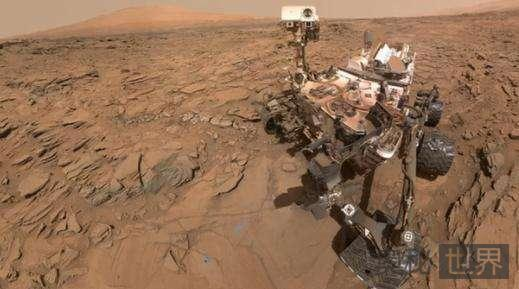 土卫六上的外星人奇臭无比