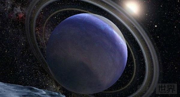 银河系拥有数不尽的系外行星