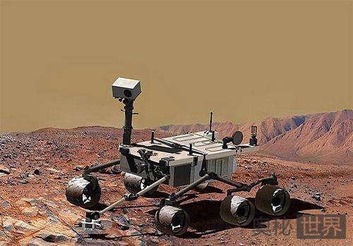 全球掀起新一轮火星生命探测高潮