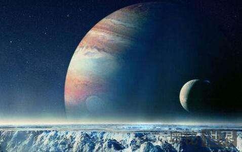 想比NASA先找到地外生命?俄亿万富翁资助探索土卫二