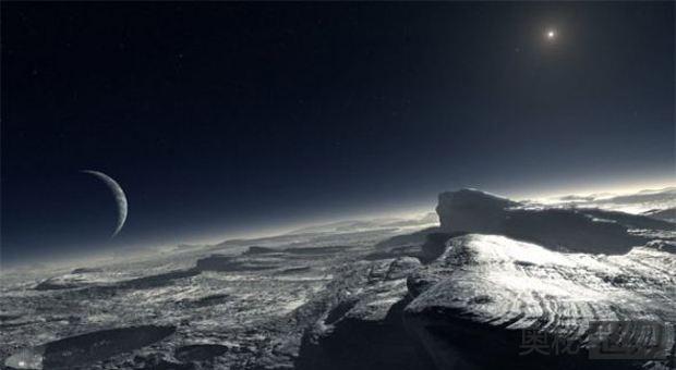 土卫二支持生命存在有新证据