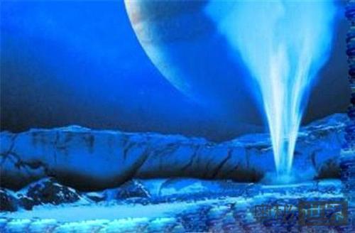 木卫二可能存在生命再添证据