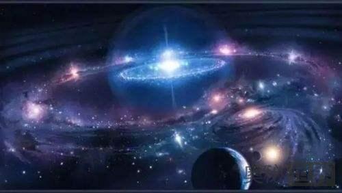 银河系有多大?从银河系中心揭示银河真面目