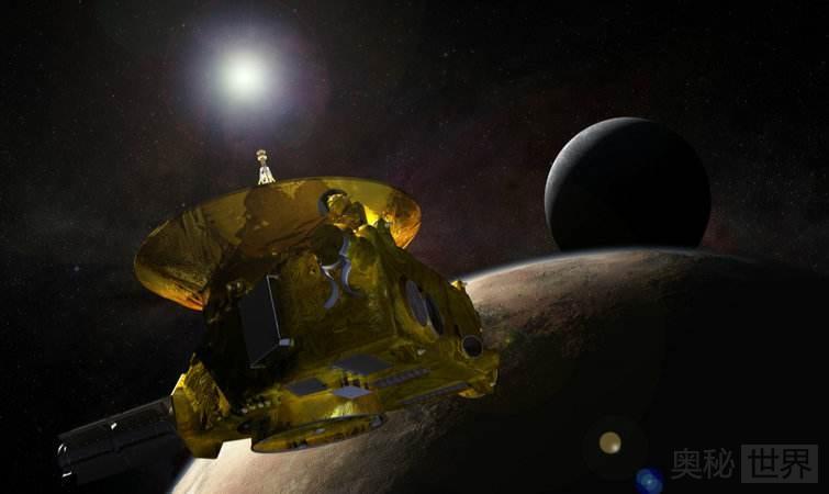 天王星、海王星和冥王星是怎样发现的