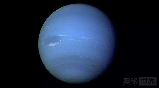 """牛津大学称天王星闻起来像""""臭鸡蛋味"""""""