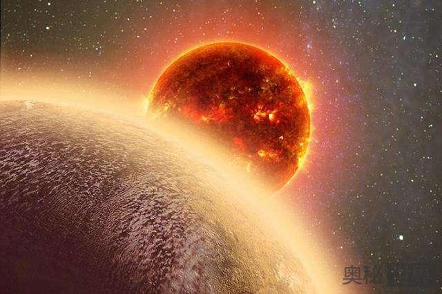 金星上可能曾存在外星文明,地球或是太阳系智慧生命的终结