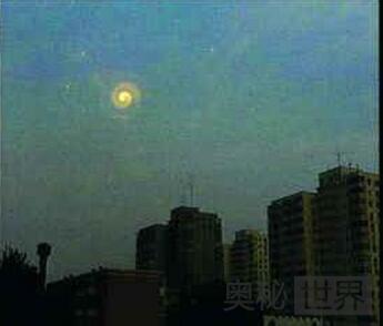 8.24哈尔滨UFO事件调查纪实