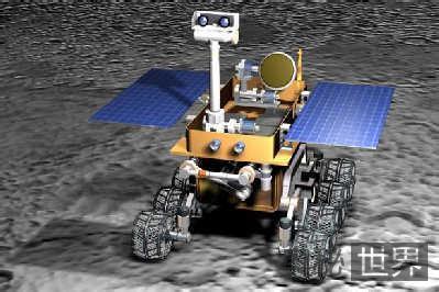 为什么月球车的设计有许多特殊要求