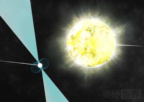 宇宙中发现现多颗钻石星球