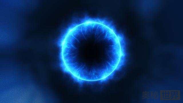 寻找白洞起源之谜 宇宙大爆炸是最根本原因