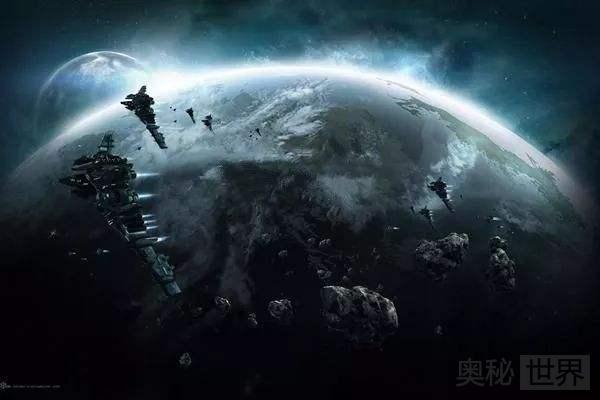 如果人类和具有同等文明的行星取得了联系,对地球有什么影响?