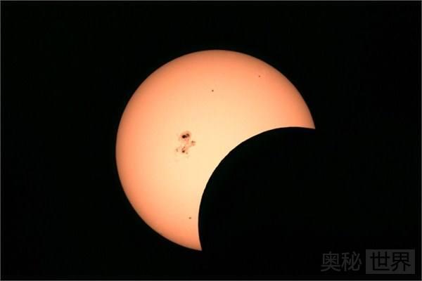 太阳黑子即将消失,2019年地球恐进入冰河期