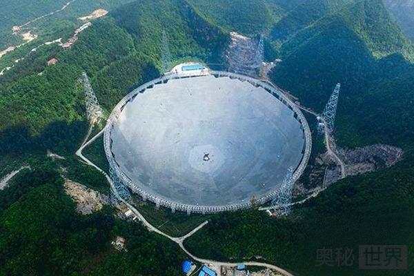 中国天眼到底发现了什么?新发现证明中国天眼并不是个摆设
