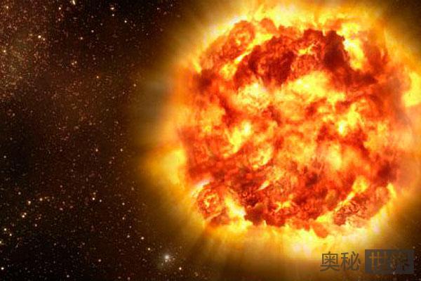 为什么太阳会变成红巨星并最终成为一颗白矮星
