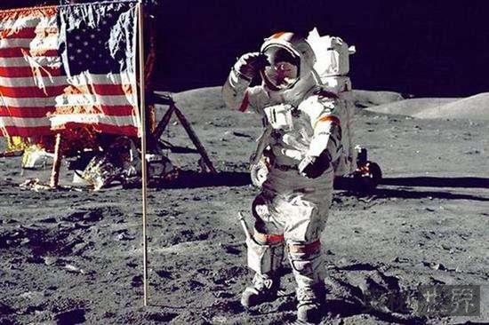 为什么人类自从 1969 年登月成功后,就没有尝试再次登月了呢?