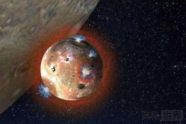 为什么会有人说木星是地球生命的守护神呢?