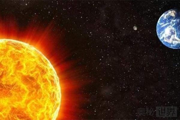 未来地球会被太阳潮汐锁定吗?