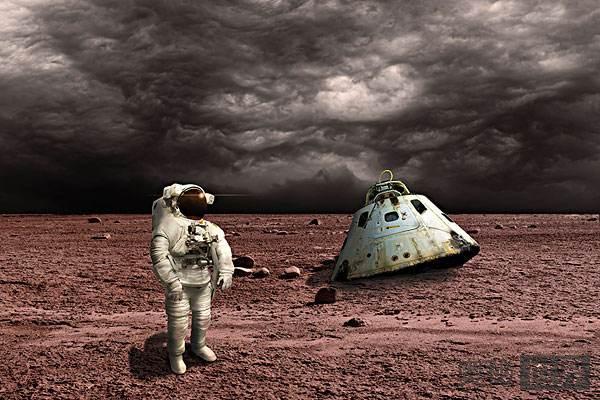 遇难宇航员的遗体能带回地球吗