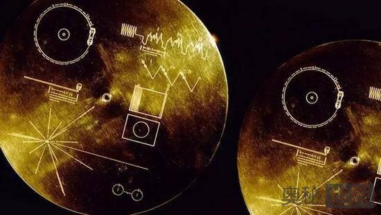 41年前飞向太空的旅行者1号,都发现了什么?它的最终任务是什么?