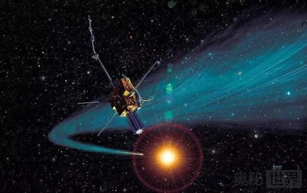 旅行者2号在8年前传回的奇怪信号是什么?与外星文明有关吗?