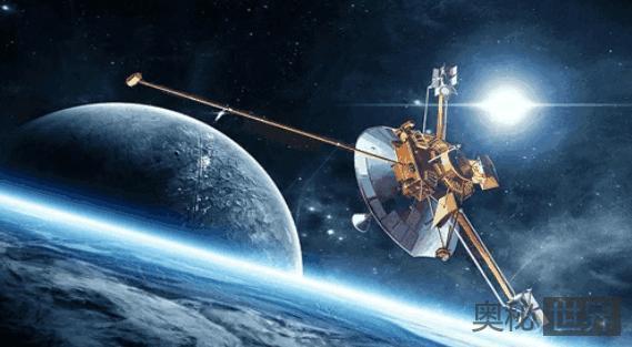 旅行者2号多久能飞出太阳系?