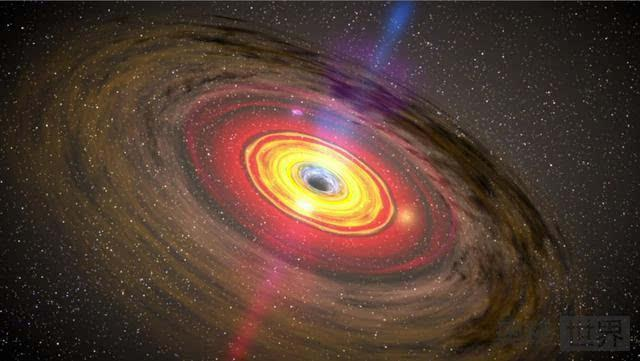 霍金辐射终于计算出了黑洞的寿命
