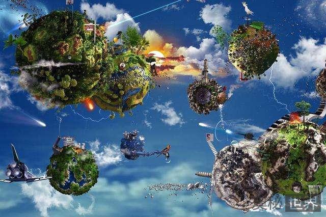 平行宇宙真的存在吗?