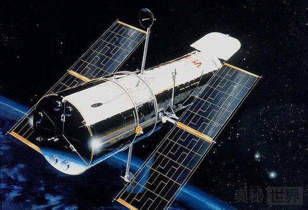 哈勃望远镜真的看到了宇宙真相吗?