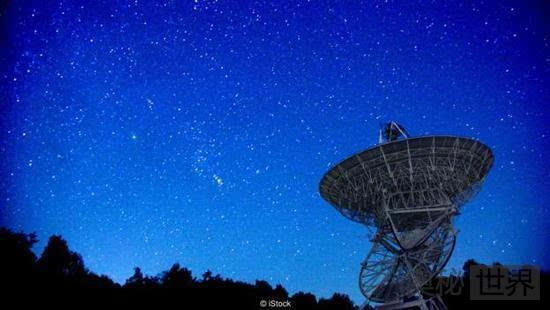 SETI计划执行半个世纪毫无头绪,成功证明没有外星人?