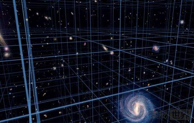 新模型预测人类可能是可观测宇宙中唯一的先进文明