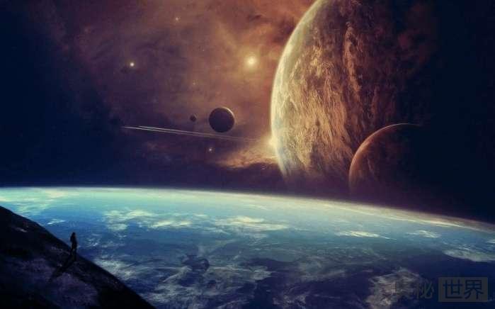 哈勃太空望远镜观测到白矮星吞噬类地行星