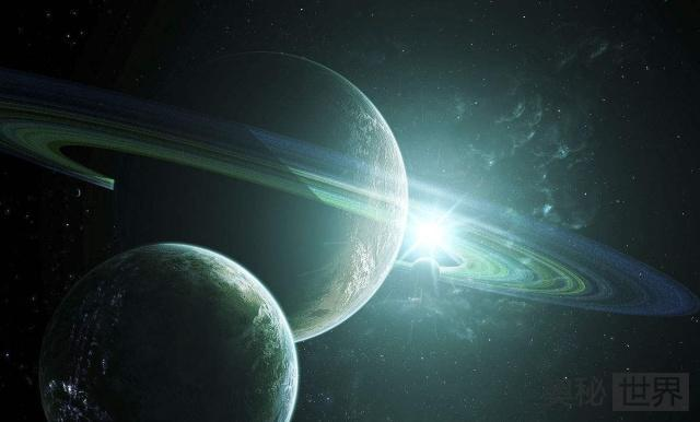 """土星环正在消失:8大行星都曾有""""环"""",只是全被""""吃掉了"""""""