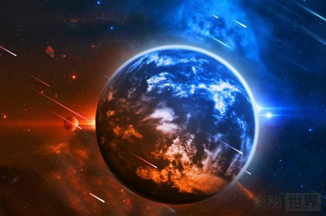 太阳耀斑曾袭击地球,科学家找到公元前660年痕迹