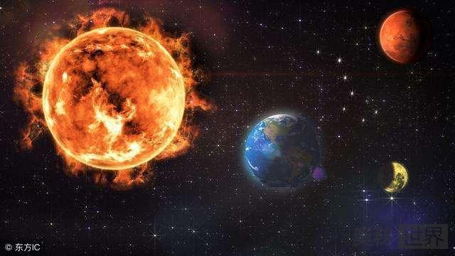 太阳即将进入休眠,太阳黑子逐渐消亡