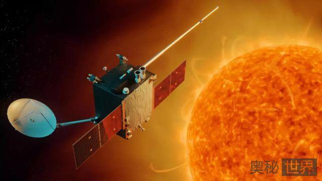 2025 年将在拉格朗日 L5 点部署探测器,为地球提供太阳风暴预警