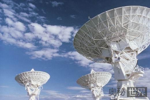 美国对86颗系外行星监听搜寻生命迹象