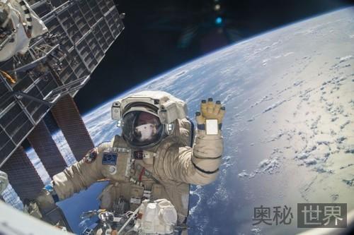 俄罗斯否认宇航员在太空从事性行为