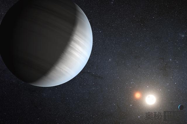双星系统中是否演化出宇宙生命?