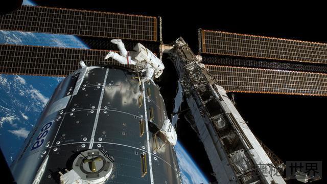 国际空间站是如何工作的