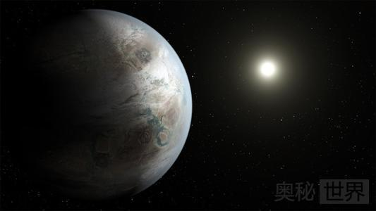 围绕红矮星运转的行星可能很适合孕育生命