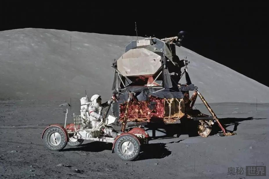 阿波罗计划给我们留下了什么遗产?