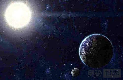 如果地球被太阳潮汐锁定会怎么样?