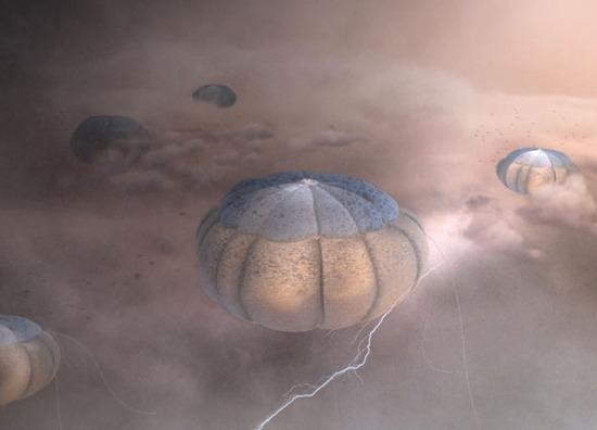 霍金披露想象中外星生物