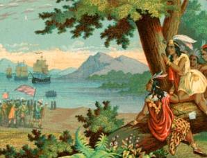 最早发现美洲大陆的是石器时代的欧洲人