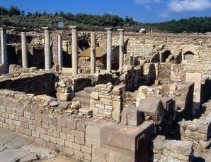 阿利安诺伊古城出土十年后被重新掩埋