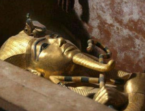 揭秘古埃及法老图坦卡蒙死亡真相