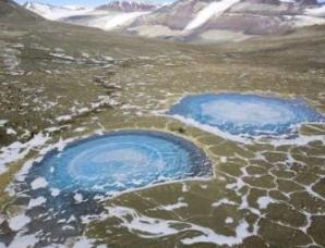 最新研究结果人类祖先来自湖泊