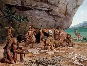 考古发现尼安德特人大多短命